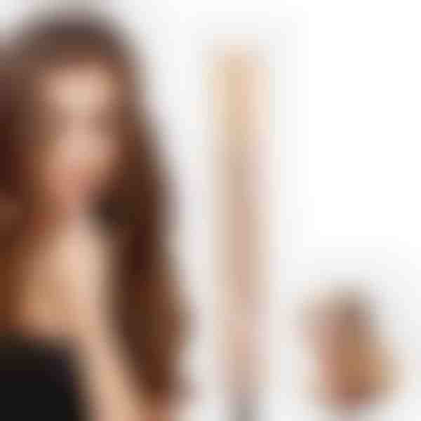 Hajgöndörítő és hajkiegyenesítő TWISTLINE hajvasaló